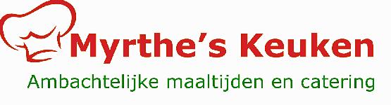 Myrthe's Keuken